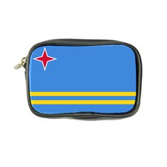 Flag Of Aruba Coin Purse