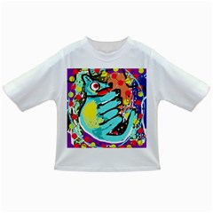 Abstract Animal Infant/toddler T Shirts by Valentinaart