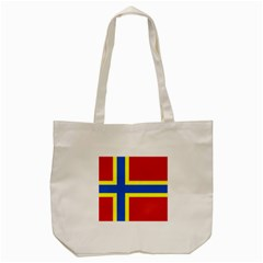 Flag Of Orkney Tote Bag (cream)
