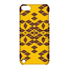 Jggjgj Apple Ipod Touch 5 Hardshell Case With Stand by MRTACPANS