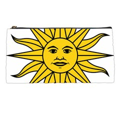 Uruguay Sun Of May Pencil Cases
