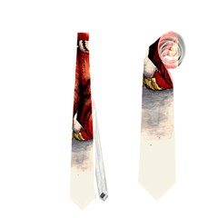 Trick R Treat Sam Neckties (two Side)  by lvbart