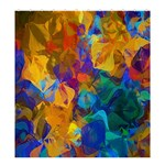 ABSTRACT SHOWER CURTAIN FORMATTED FOR :  Shower Curtain Templateor Product: Shower Curtain - Shower Curtain 66  x 72  (Large)