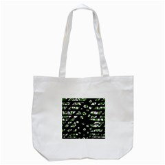 Freedom Tote Bag (white) by Valentinaart