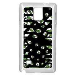 Freedom Samsung Galaxy Note 4 Case (white) by Valentinaart