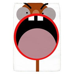 Funny Face Flap Covers (s)  by Valentinaart