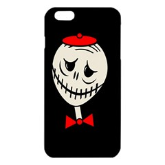 Halloween Monster Iphone 6 Plus/6s Plus Tpu Case by Valentinaart