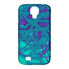 Chaos Samsung Galaxy S4 Classic Hardshell Case (pc+silicone) by Valentinaart