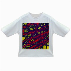 Abstract High Art Infant/toddler T Shirts by Valentinaart
