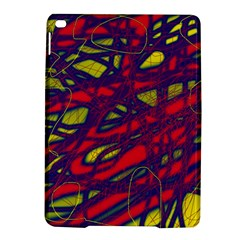 Abstract High Art Ipad Air 2 Hardshell Cases by Valentinaart