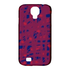Decor Samsung Galaxy S4 Classic Hardshell Case (pc+silicone) by Valentinaart