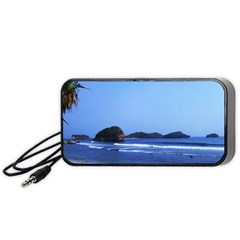 Beach Portable Speaker (Black) by hepi