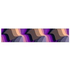 Wavy Pattern                                                                                           Flano Scarf by LalyLauraFLM