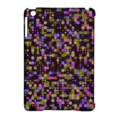 Dots                                                                                            			apple Ipad Mini Hardshell Case (compatible With Smart Cover) by LalyLauraFLM