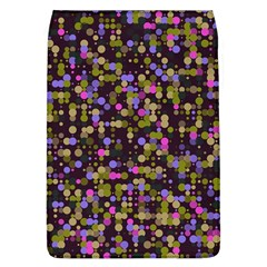 Dots                                                                                            removable Flap Cover (l) by LalyLauraFLM