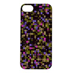 Dots                                                                                            apple Iphone 5s Hardshell Case by LalyLauraFLM