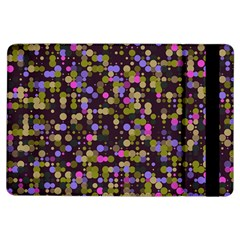 Dots                                                                                            			apple Ipad Air Flip Case by LalyLauraFLM