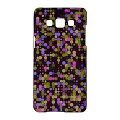 Dots                                                                                            Samsung Galaxy A5 Hardshell Case by LalyLauraFLM