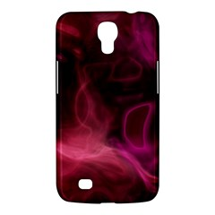 Pink Red Texture                                                                                             			samsung Galaxy Mega 6 3  I9200 Hardshell Case by LalyLauraFLM