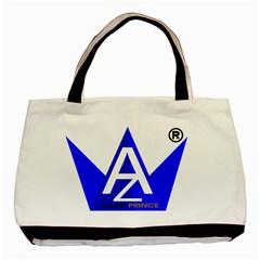 Azure Prince Basic Tote Bag by azureprinceinc