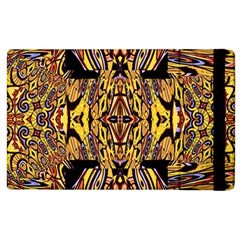 Digital Space Apple Ipad 2 Flip Case by MRTACPANS