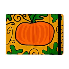 Thanksgiving pumpkin iPad Mini 2 Flip Cases by Valentinaart