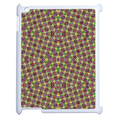 Moon People Apple Ipad 2 Case (white) by MRTACPANS