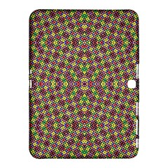 Moon People Samsung Galaxy Tab 4 (10 1 ) Hardshell Case  by MRTACPANS