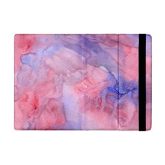 Galaxy Cotton Candy Pink And Blue Watercolor  Ipad Mini 2 Flip Cases by CraftyLittleNodes