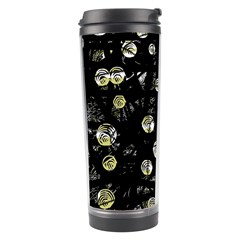 My Soul Travel Tumbler by Valentinaart
