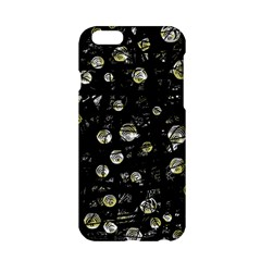 My Soul Apple Iphone 6/6s Hardshell Case by Valentinaart