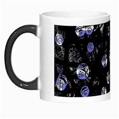 Blue Soul Morph Mugs by Valentinaart