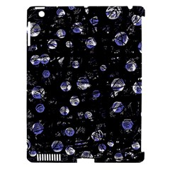 Blue Soul Apple Ipad 3/4 Hardshell Case (compatible With Smart Cover) by Valentinaart
