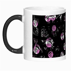 Purple Soul Morph Mugs by Valentinaart