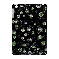 Green Soul  Apple Ipad Mini Hardshell Case (compatible With Smart Cover) by Valentinaart