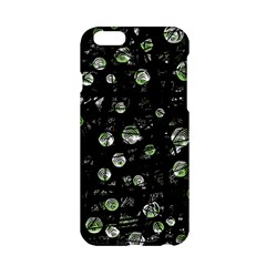 Green Soul  Apple Iphone 6/6s Hardshell Case