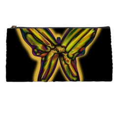 Night Butterfly Pencil Cases by Valentinaart