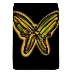 Night Butterfly Flap Covers (l)  by Valentinaart