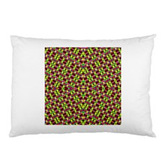 Star Ship Creation Pillow Case by MRTACPANS