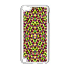 Star Ship Creation Apple Ipod Touch 5 Case (white) by MRTACPANS