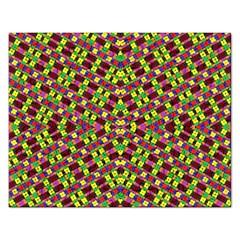 Planet Light Rectangular Jigsaw Puzzl by MRTACPANS