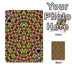Planet Light Playing Cards 54 Designs  by MRTACPANS