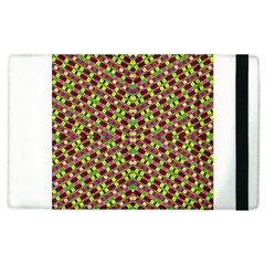 Planet Light Apple Ipad 2 Flip Case by MRTACPANS