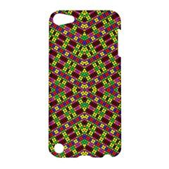 Tishrei King Four I Apple Ipod Touch 5 Hardshell Case by MRTACPANS