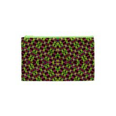 Tishrei King Four I Cosmetic Bag (xs) by MRTACPANS
