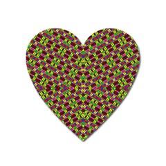 Tishrei King Four I Heart Magnet by MRTACPANS