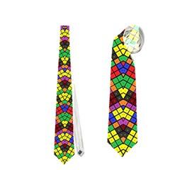 Tishrei King Four I Neckties (one Side)