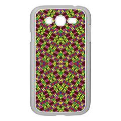 Tishrei King Four I Samsung Galaxy Grand Duos I9082 Case (white) by MRTACPANS