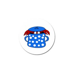 Cooking Lobster Golf Ball Marker (4 Pack) by Valentinaart