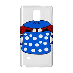 Cooking lobster Samsung Galaxy Note 4 Hardshell Case